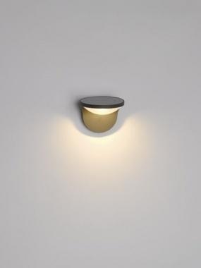 Venkovní svítidlo nástěnné LED 17807/93/16-2