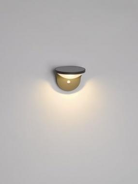 Venkovní svítidlo nástěnné LED 17808/93/16-2