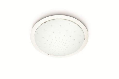 Centrální koupelnové svítidlo 32020/67/16-4
