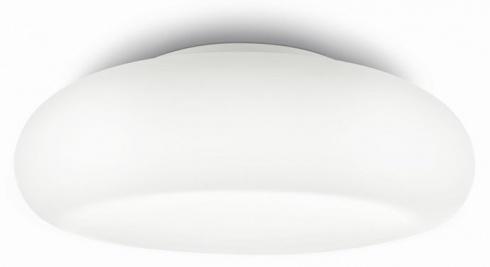 Centrální koupelnové svítidlo 32066/31/16