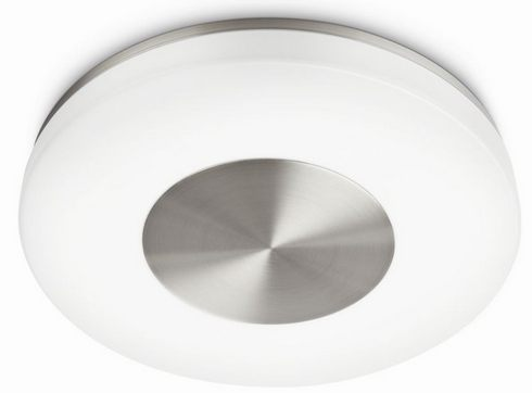Centrální koupelnové svítidlo 32070/17/16