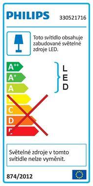 Nástěnné svítidlo LED 33052/17/16-4