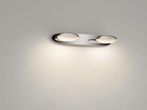 Koupelnové osvětlení LED 34050/11/16-2