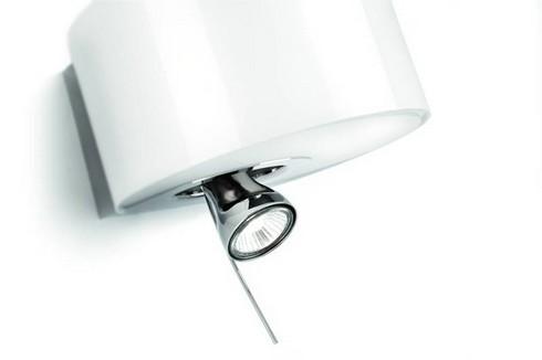 Nástěnná lampa LED 37257/31/16