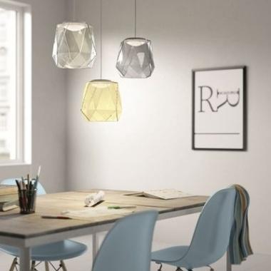 Lustr/závěsné svítidlo LED 37266/87/16-3