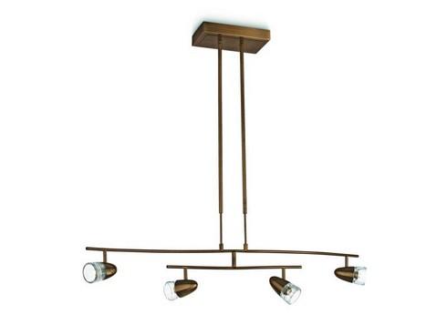 Závěsné LED svítidlo 40737/06/16