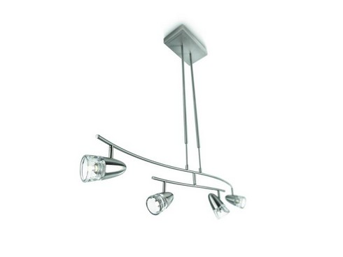 Závěsné LED svítidlo 40737/17/16