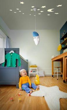 Dětský lustr LED 41072/35/16-4