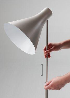 Stojací lampa 42261/33/16-4