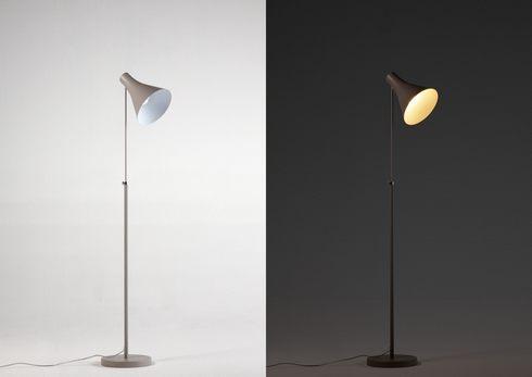 Stojací lampa 42261/87/16-2