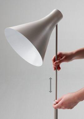 Stojací lampa 42261/87/16-4