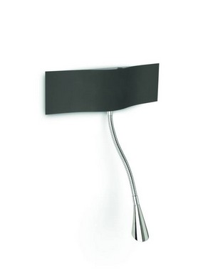 Nástěnné svítidlo LED 45572/93/16