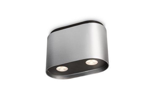 Přisazené bodové svítidlo LED 53162/48/16