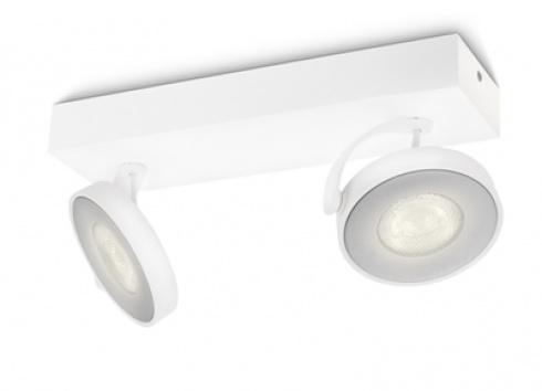 Přisazené bodové svítidlo LED 53172/31/16