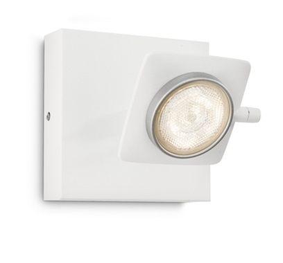 Přisazené bodové svítidlo LED 53190/31/16