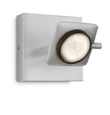 Přisazené bodové svítidlo LED 53190/48/16
