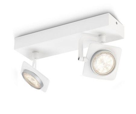 Přisazené bodové svítidlo LED 53192/31/16