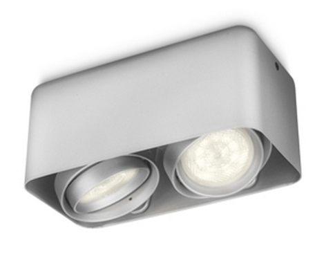 Přisazené bodové svítidlo LED 53202/48/16