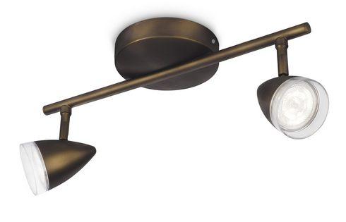 Přisazené bodové svítidlo LED 53212/06/16
