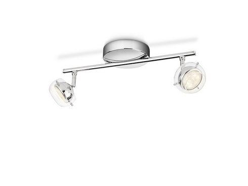 Přisazené bodové svítidlo LED 53222/11/16