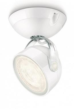 Přisazené bodové svítidlo LED 53230/31/16