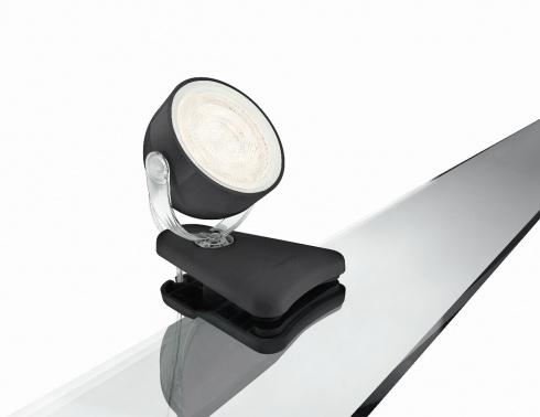 Stolní lampička na klip LED  PH532313016