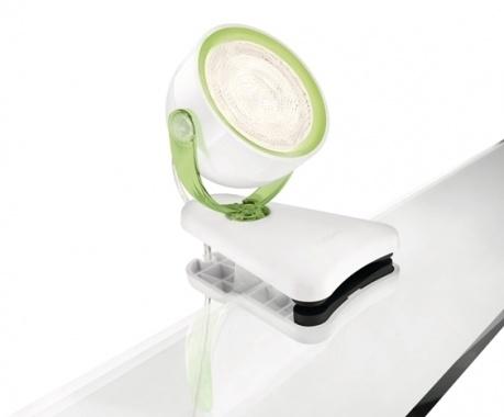 Stolní lampička na klip LED  PH532313316