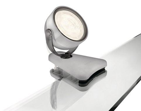 Stolní lampička na klip LED  PH532319916