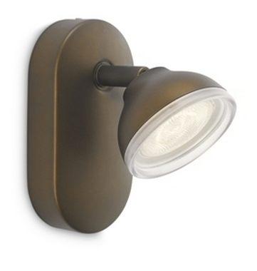 Přisazené bodové svítidlo LED 53240/06/16