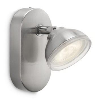 Přisazené bodové svítidlo LED 53240/17/16