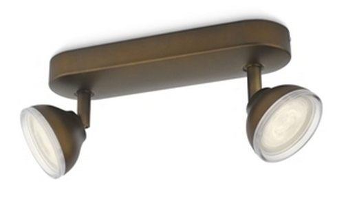 Přisazené bodové svítidlo LED 53242/06/16