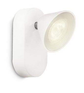 Přisazené bodové svítidlo LED 53280/31/16