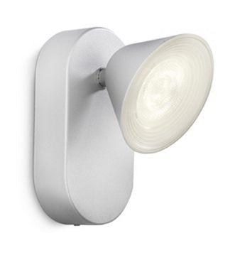 Přisazené bodové svítidlo LED 53280/48/16