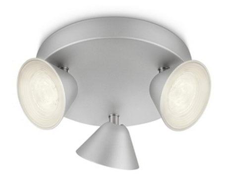 Přisazené bodové svítidlo LED 53289/48/16