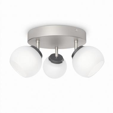 Přisazené bodové svítidlo LED 53323/17/16