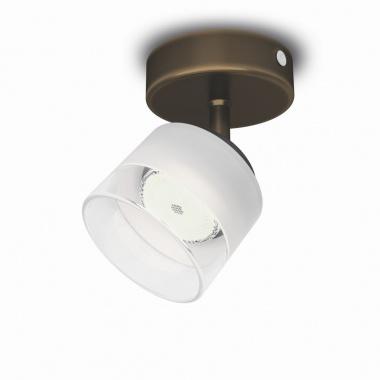 Přisazené bodové svítidlo LED 53330/06/16