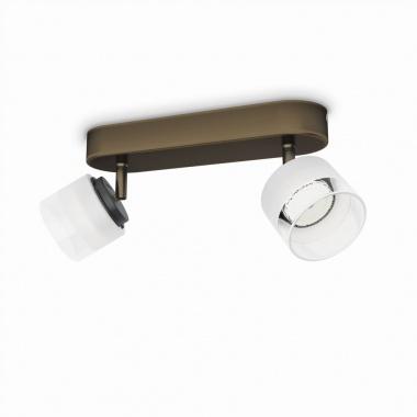 Přisazené bodové svítidlo LED 53332/06/16