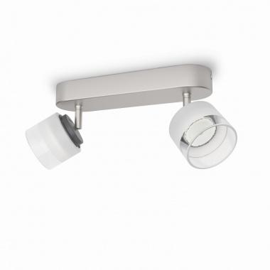 Přisazené bodové svítidlo LED 53332/17/16