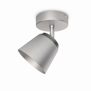 Přisazené bodové svítidlo LED 53340/17/16