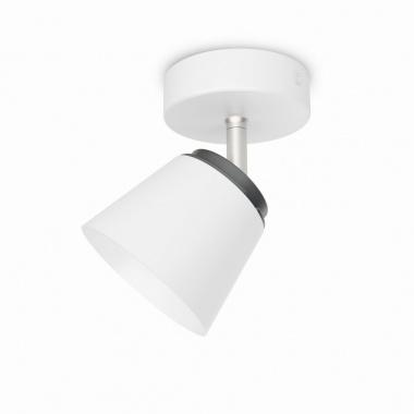 Přisazené bodové svítidlo LED 53340/31/16