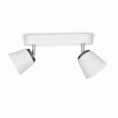 Přisazené bodové svítidlo LED 53342/31/16