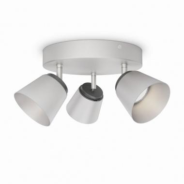 Přisazené bodové svítidlo LED 53343/17/16