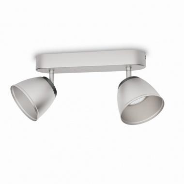 Přisazené bodové svítidlo LED 53352/17/16