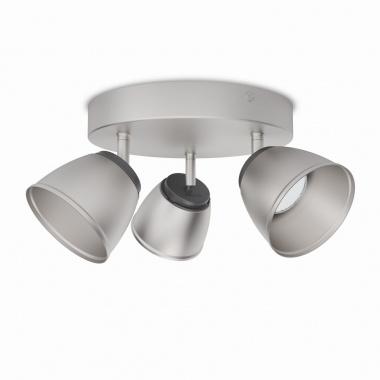 Přisazené bodové svítidlo LED 53353/17/16