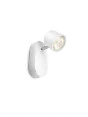 Přisazené bodové svítidlo LED 56240/31/16-1