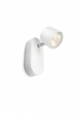 Přisazené bodové svítidlo LED 56240/31/16