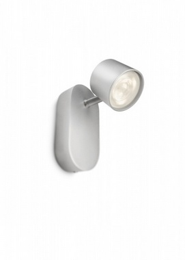 Přisazené bodové svítidlo LED 56240/48/16