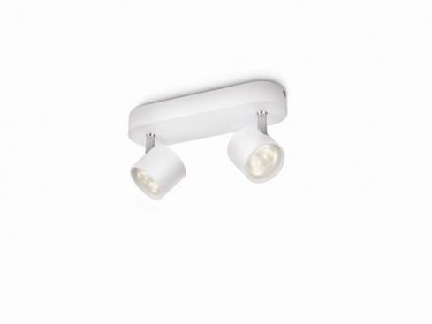 Přisazené bodové svítidlo LED 56242/31/16-3