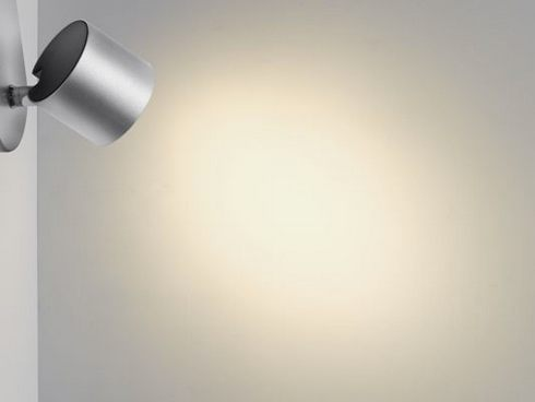 Přisazené bodové svítidlo LED 56242/48/16-1