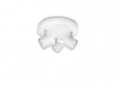 Přisazené bodové svítidlo LED 56243/31/16-1
